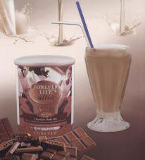 Коктейль Форевер Лайт Шоколадный(Forever Lite Ultra Chocolate)